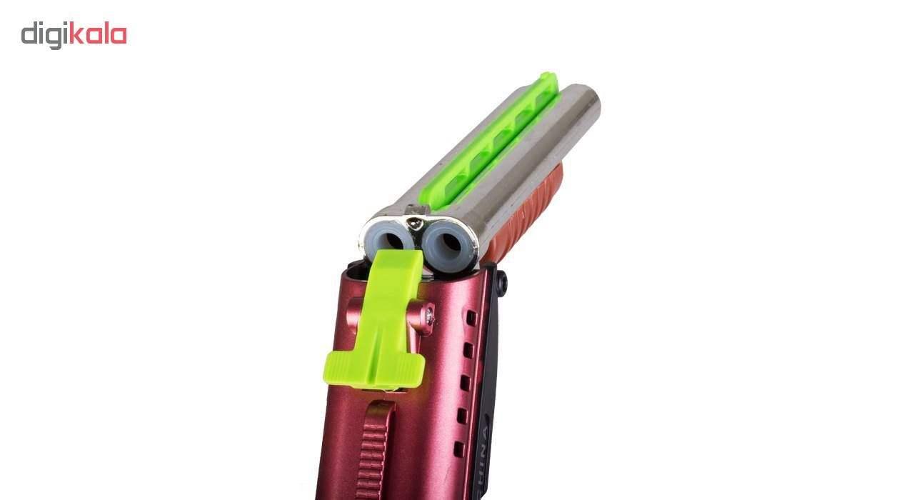 تفنگ بازی طرح وینچستر مدل 2vabi thumb 3