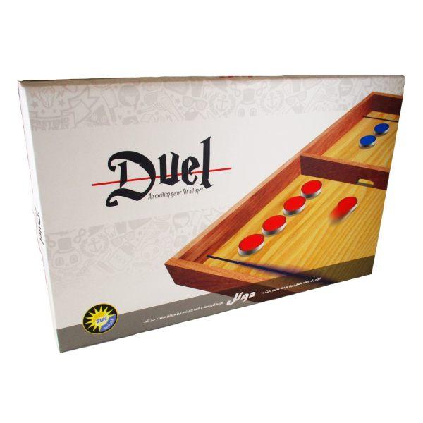 بازی فکری دوئل مدل 002