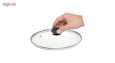 درب ظروف پخت و پز کد 8001 مجموعه 3 عددی thumb 8