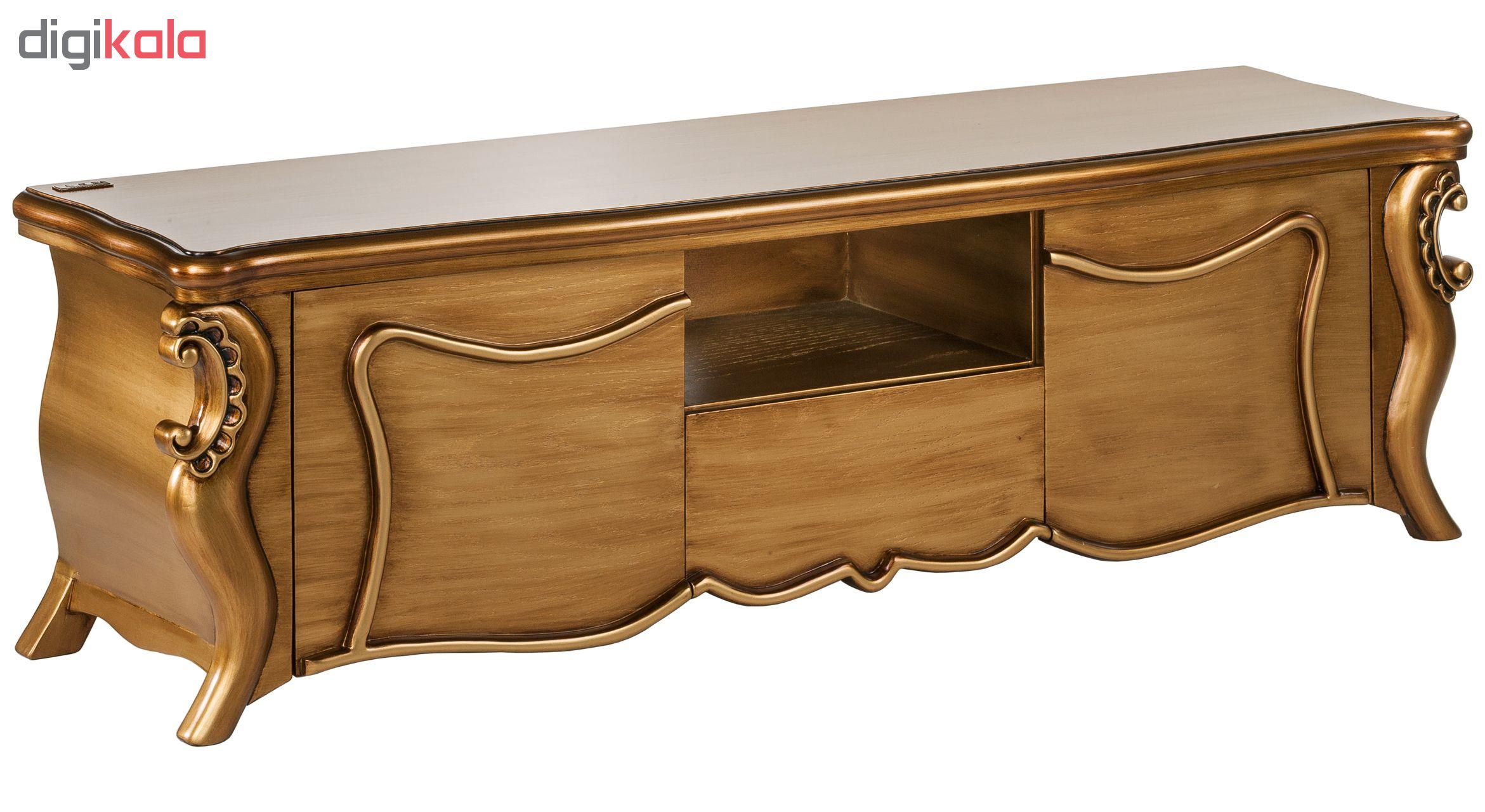 میز تلویزیون آیلکس مدل M20-G-160