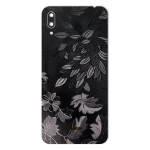 برچسب پوششی ماهوت طرح Wild-Flower مناسب  برای گوشی موبایل هوآوی Y7 Pro 2019 thumb