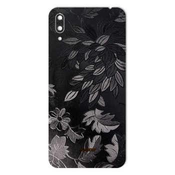 برچسب پوششی ماهوت طرح Wild-Flower مناسب  برای گوشی موبایل هوآوی Y7 Pro 2019