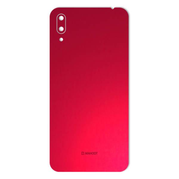 برچسب پوششی ماهوت طرح Color-Special مناسب  برای گوشی موبایل هوآوی Y7 Pro 2019