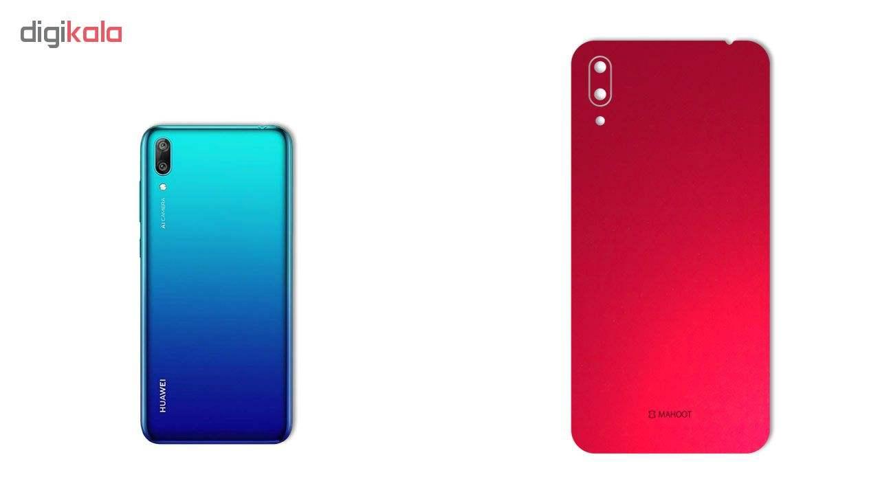 برچسب پوششی ماهوت طرح Color-Special مناسب  برای گوشی موبایل هوآوی Y7 Pro 2019 main 1 1
