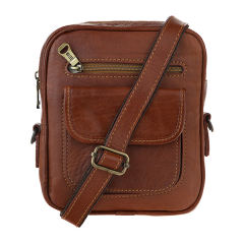کیف دوشی مردانه مدل AR04014