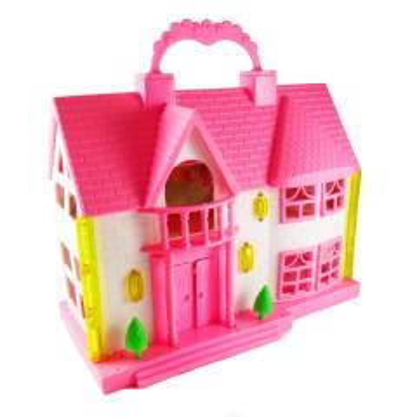 خانه عروسکی مدل ziba house