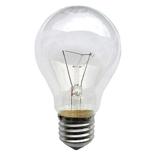 لامپ رشته ای 40 وات افروغ مدل AR40 پایه E27