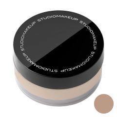 پودر تثبیت کننده آرایش استودیو میکاپ مدل Soft Focus شماره 01