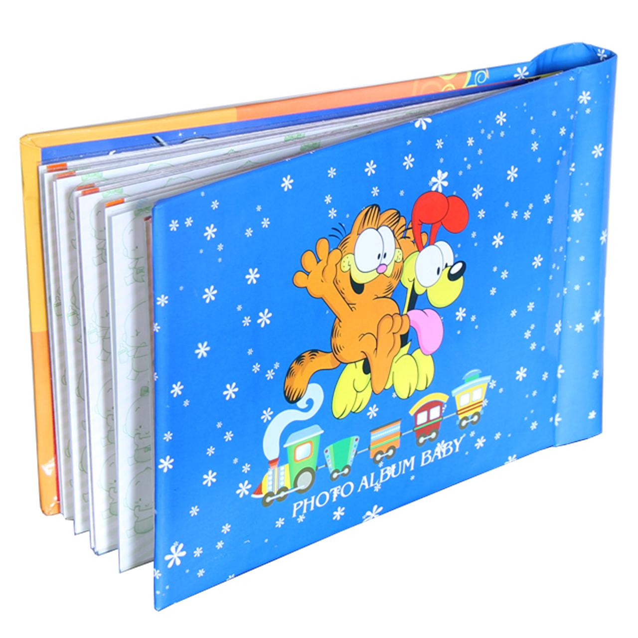 آلبوم خاطرات کودک نگین کد ۱۰۲۶