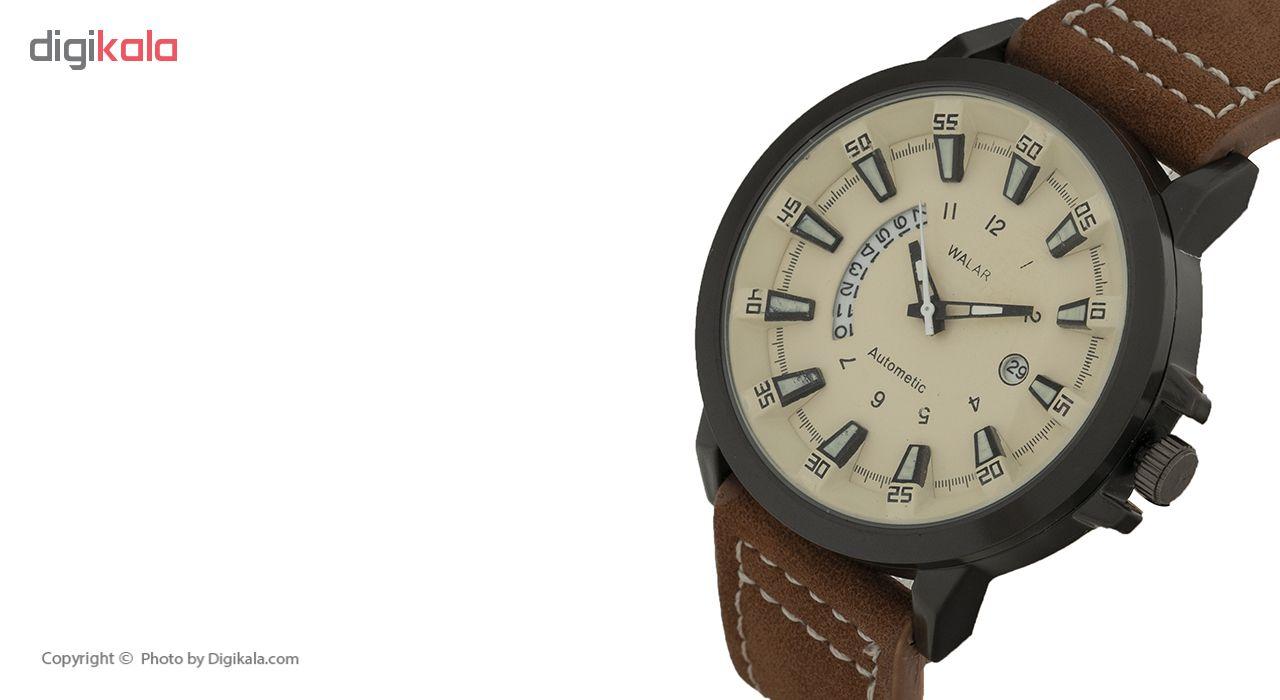 خرید ساعت مچی عقربه ای مردانه والار مدل R4412
