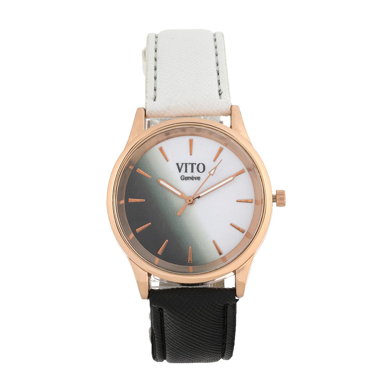 ساعت زنانه برند ویتو مدل 1235