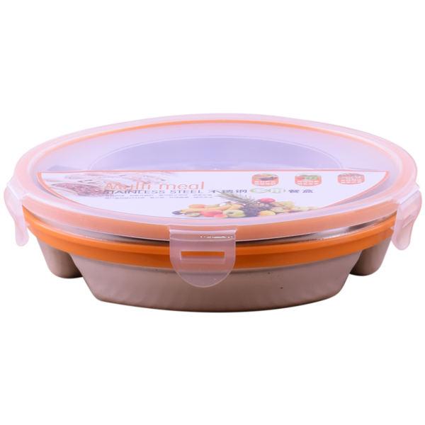 ظرف نگهدارنده غذا کد DOP-1816-123
