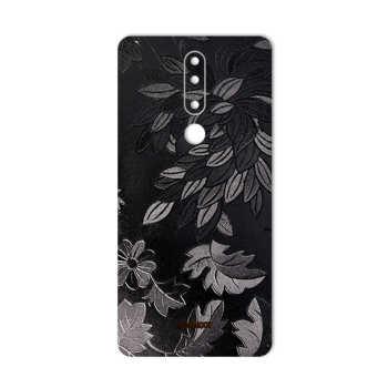 برچسب پوششی ماهوت طرح Wild-Flower مناسب برای گوشی موبایل نوکیا 3.1plus