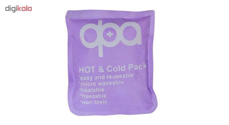 پک سرد و گرم دی پی ای مدل برزنتی 10*8 main 1 3