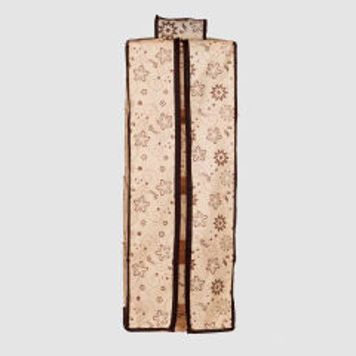 آویز طبقاتی دردار 4 طبقه هومتکس طرح شکوفه کد shek-507