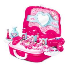 اسباب بازی ست آرایشی مدل Beauty کد 012