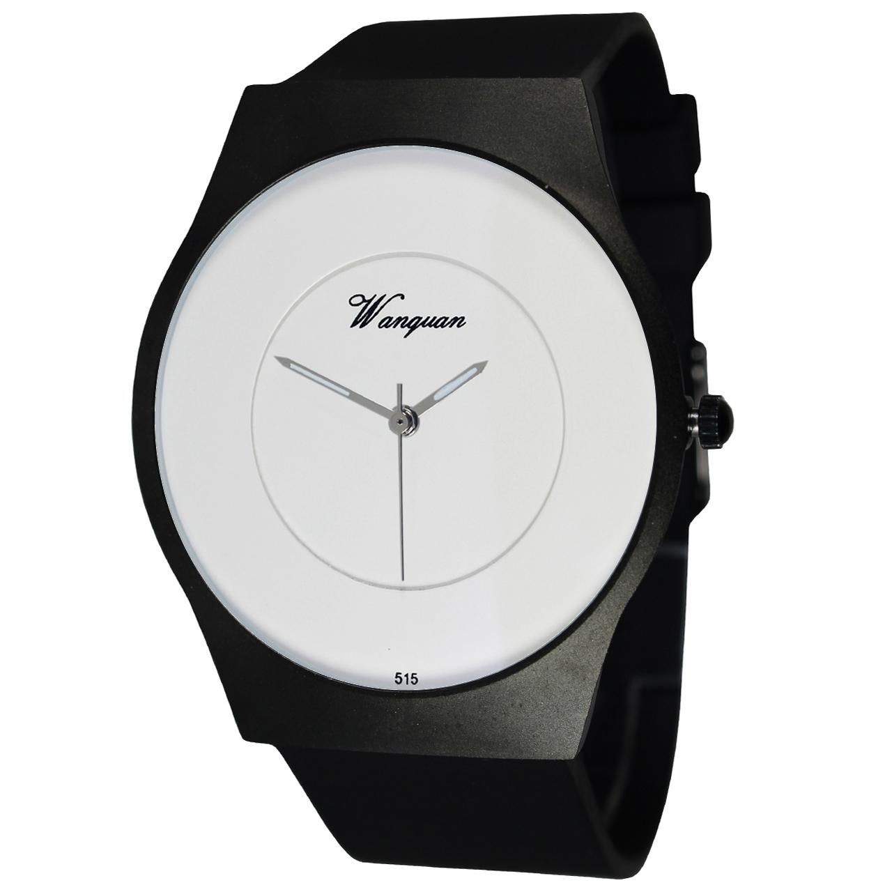ساعت مچی عقربه ای مردانه و زنانه وانکوان مدل P5-12