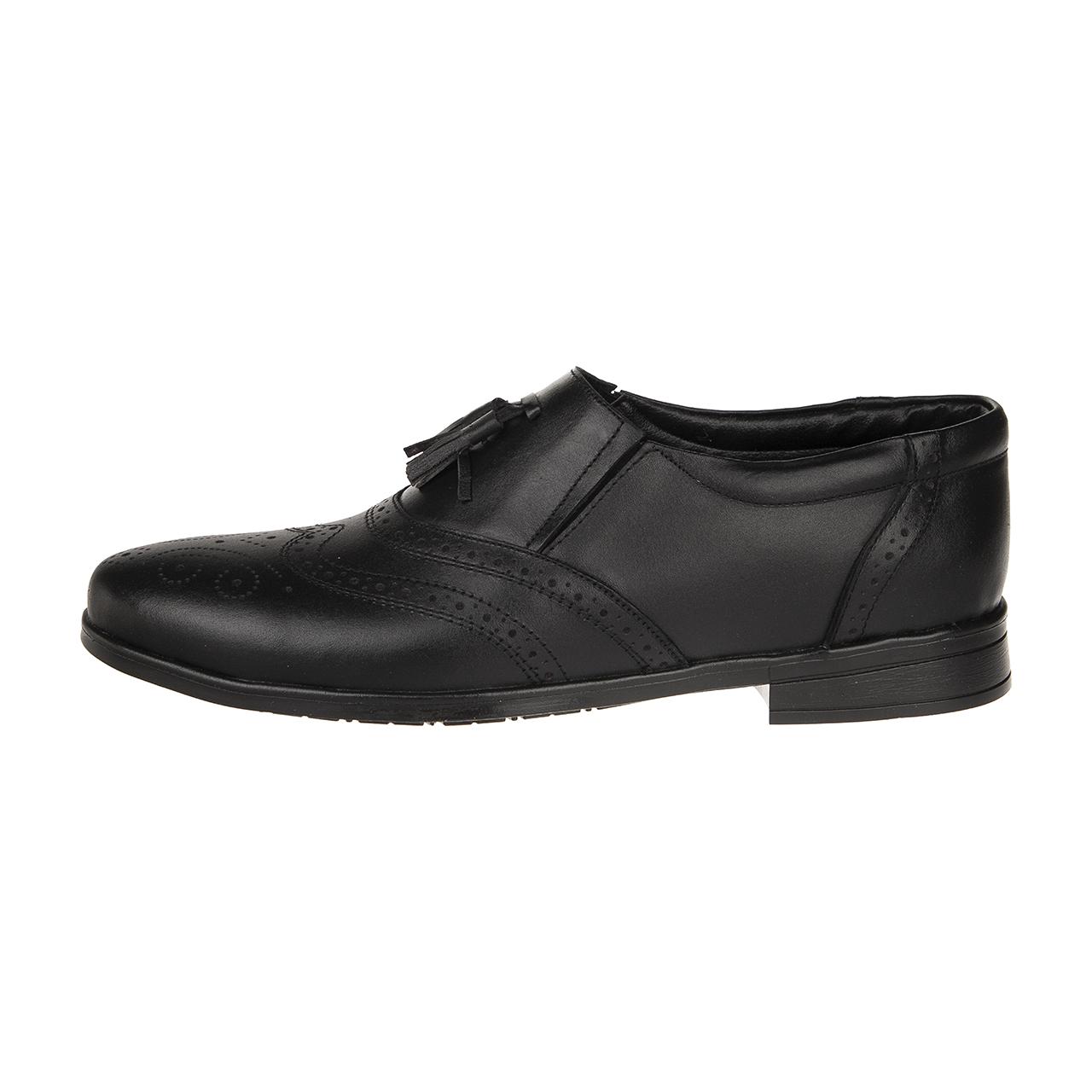 کفش مردانه کد 221