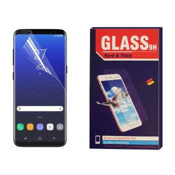 محافظ صفحه نمایش تی پی یو Hard and thick مدل Tp-01 مناسب برای گوشی موبایل سامسونگ Galaxy Note 9