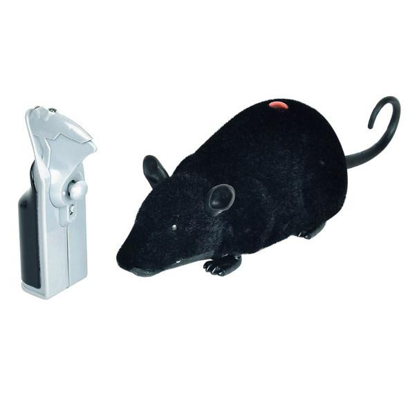 ربات طرح موش صحرایی