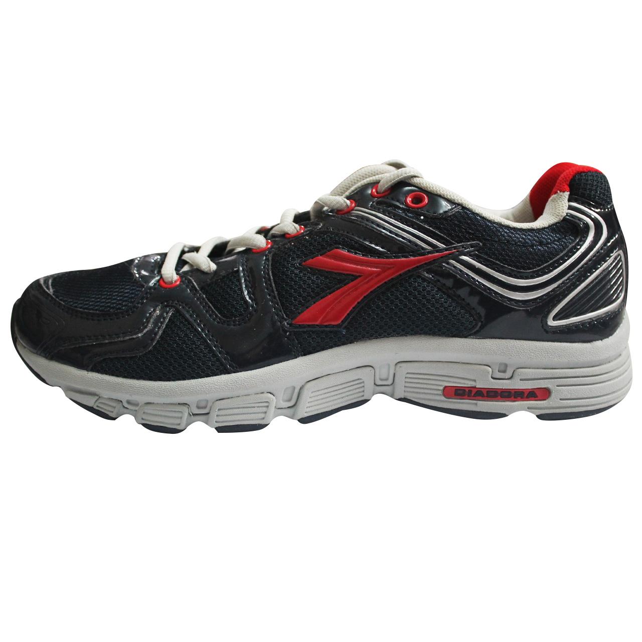 کفش مخصوص پیاده روی مردانه دیادورا مدل MYSTIC