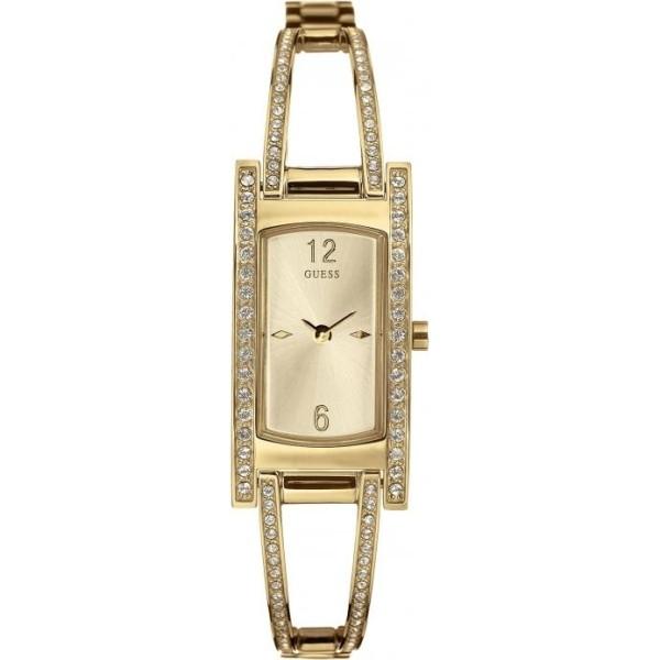 ساعت مچی عقربه ای زنانه گس مدل I90174L1