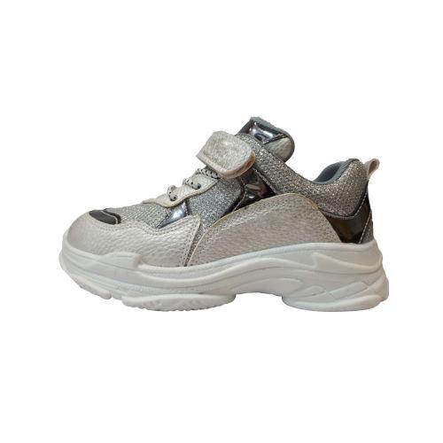 کفش ورزشی دخترانه کد 506
