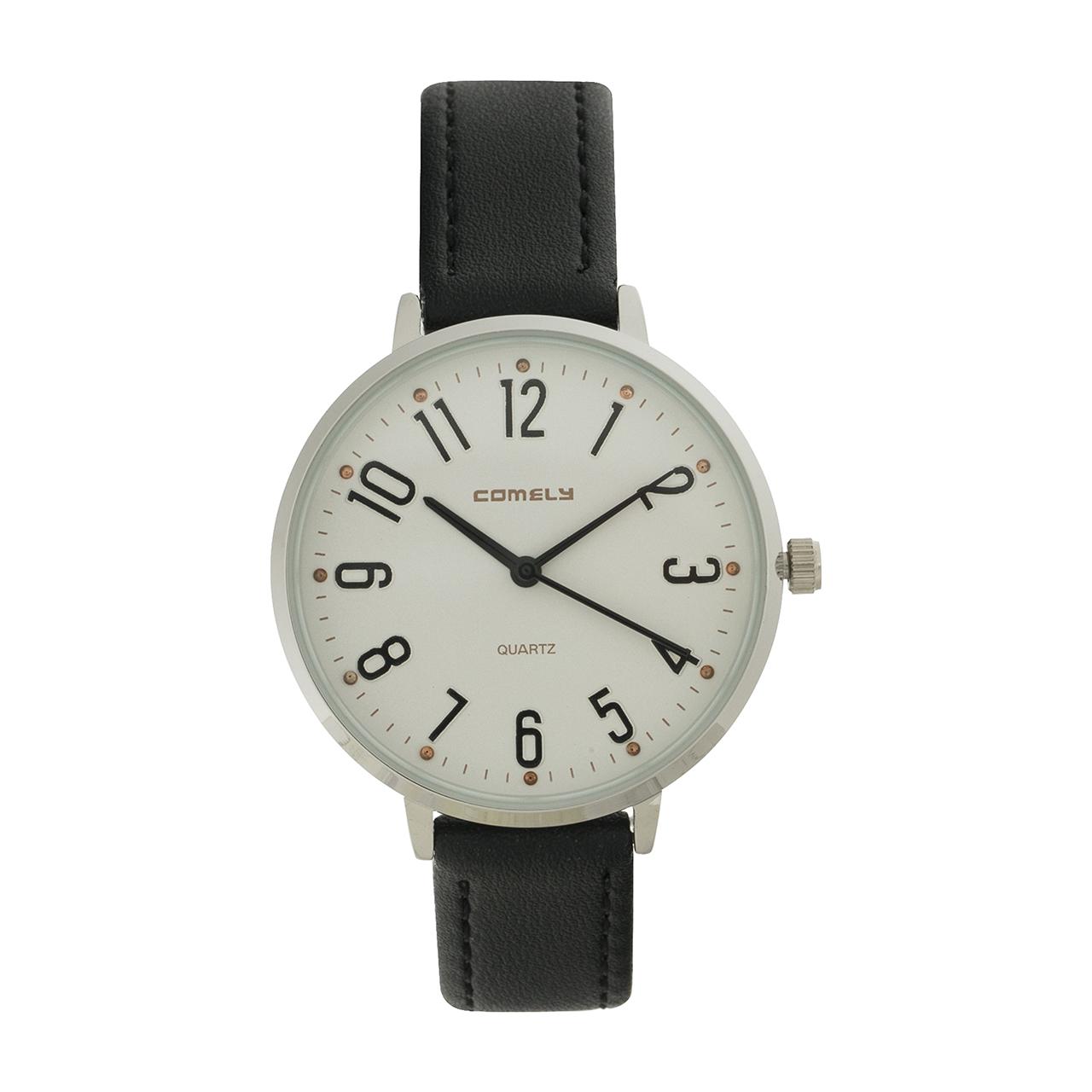 ساعت مچی عقربه ای کاملی مدل C6036-15