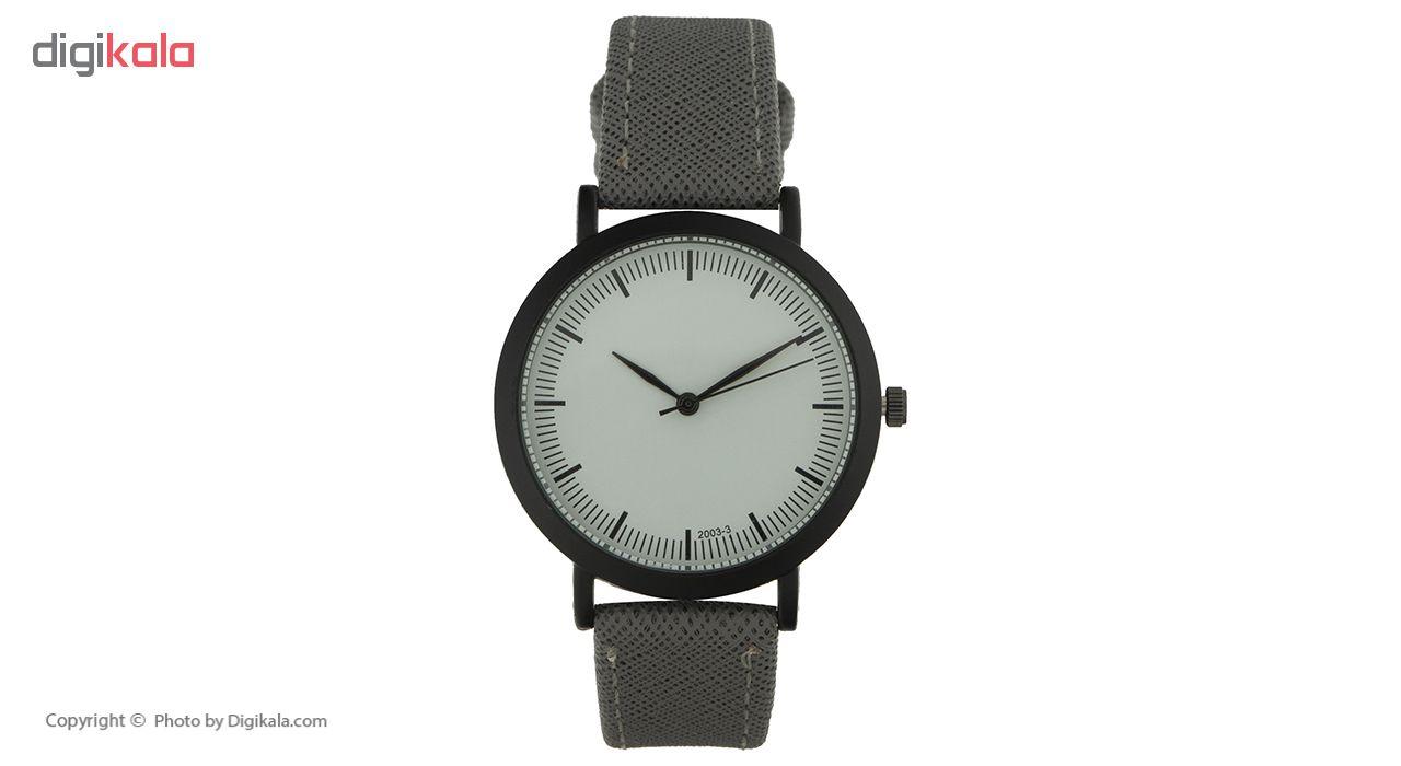 ساعت مچی عقربه ای مردانه دی کای هانگ مدل D290-3