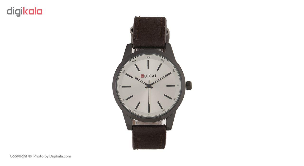 خرید ساعت مچی عقربه ای مردانه روی کای مدل R110-28