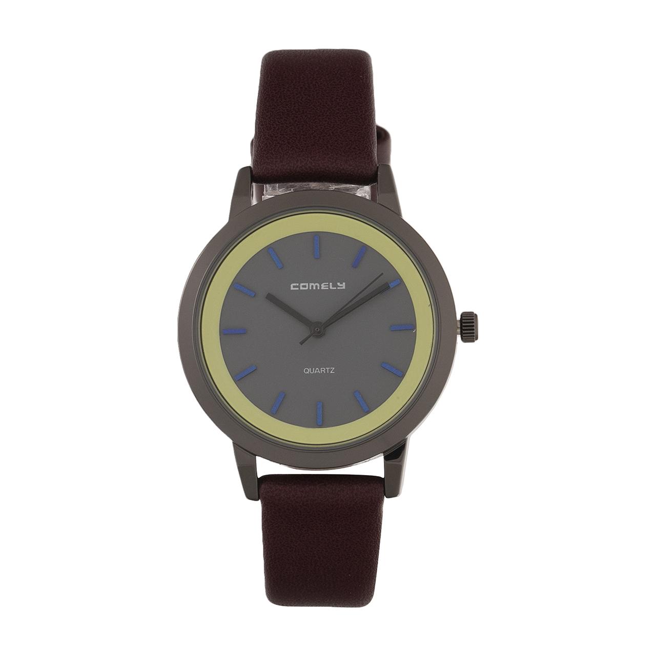 خرید ساعت مچی عقربه ای کاملی زنانه مدل C808