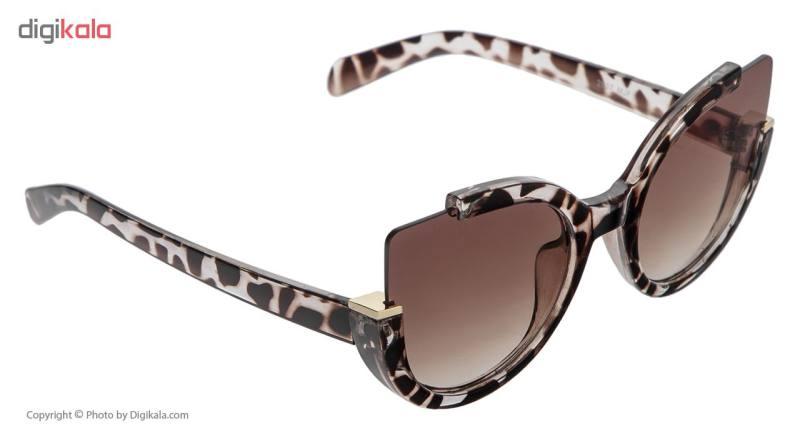 عینک آفتابی کد 2837