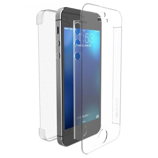 کاور ایکس دوریا مدل D-360 مناسب برای گوشی موبایل اپل Iphone 5