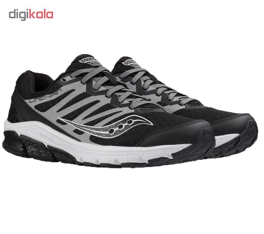 کفش مخصوص دویدن مردانه ساکنی مدل LINCHPIN کد S25334-2