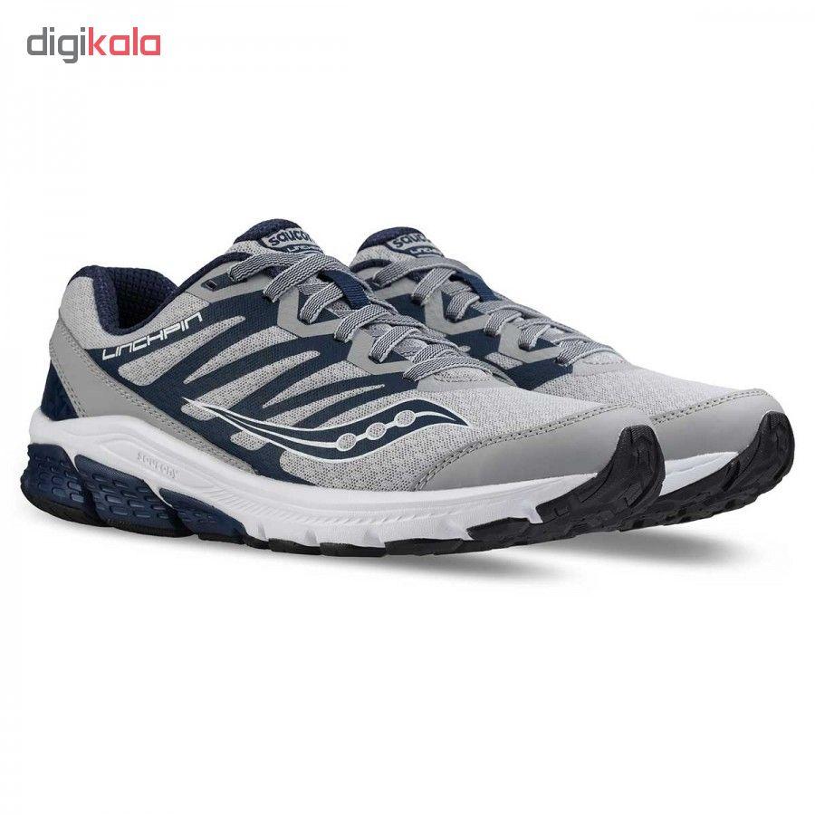 کفش مخصوص دویدن مردانه ساکنی مدل LINCHPIN کد S25334-1