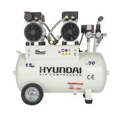 کمپرسور هوای هیوندای مدل 1550-AC