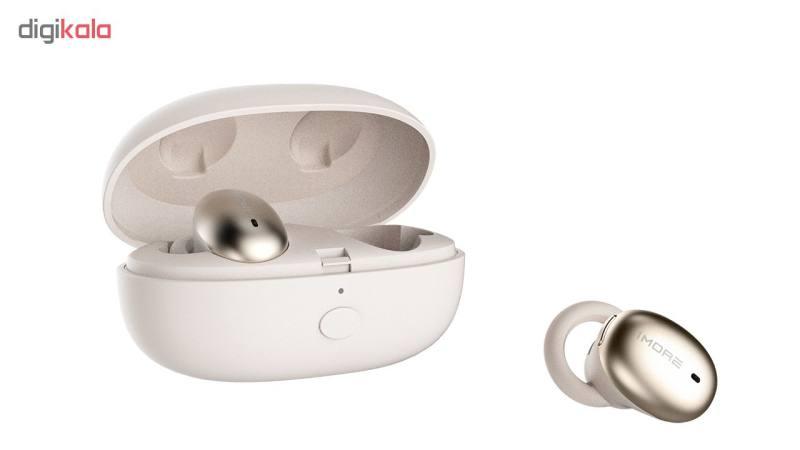 هدفون بی سیم وان مور مدل Stylish True Wireless thumb 7