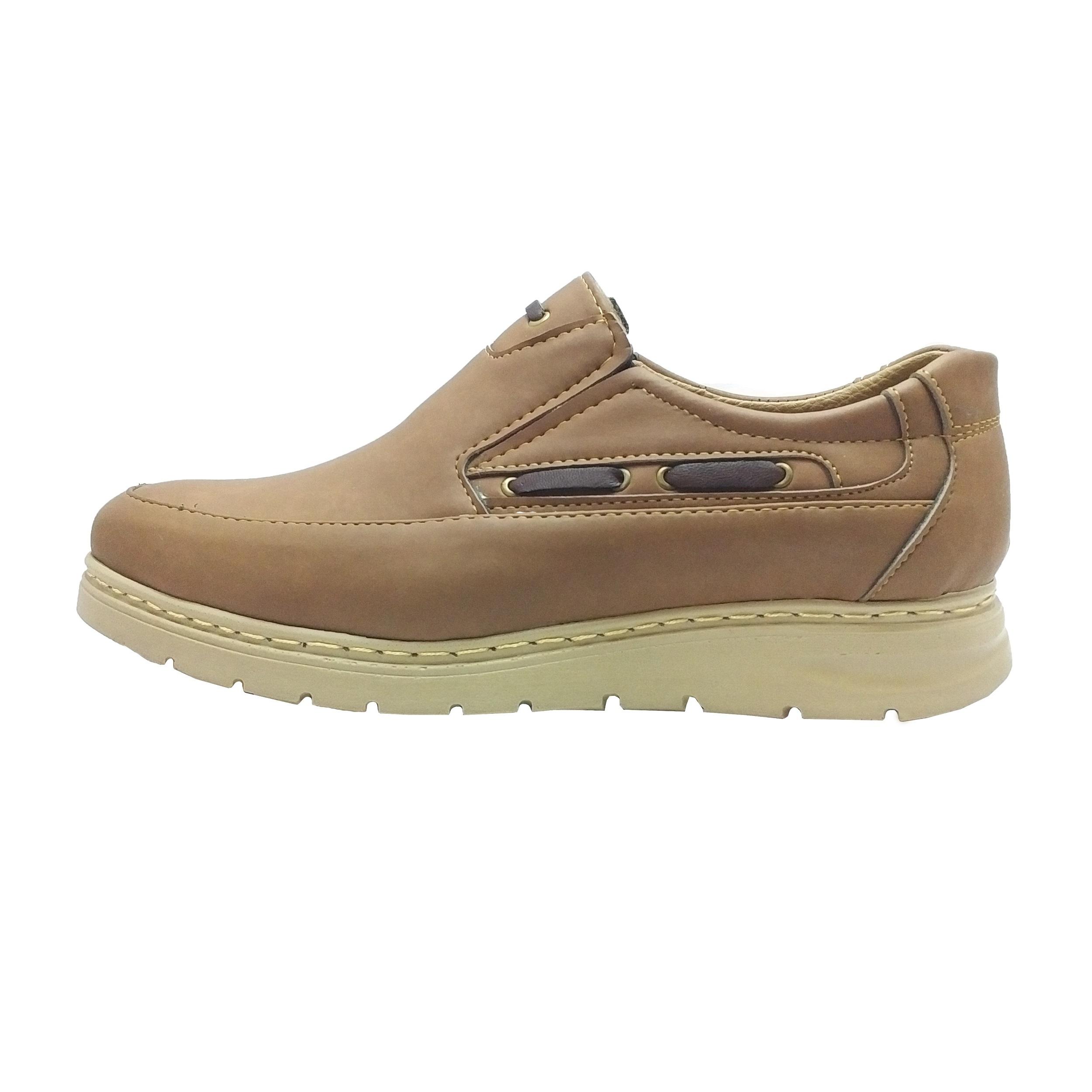 کفش مردانه مدل ورسای AHA19-3