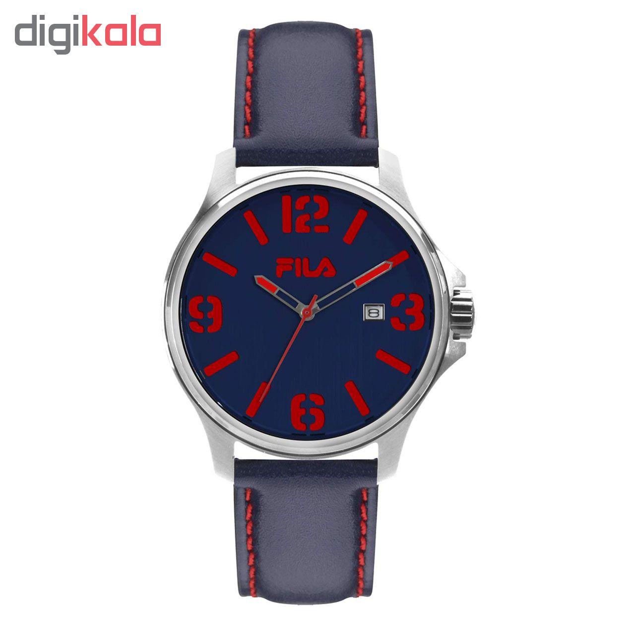 ساعت مچی مردانه فیلا مدل 38-155-002