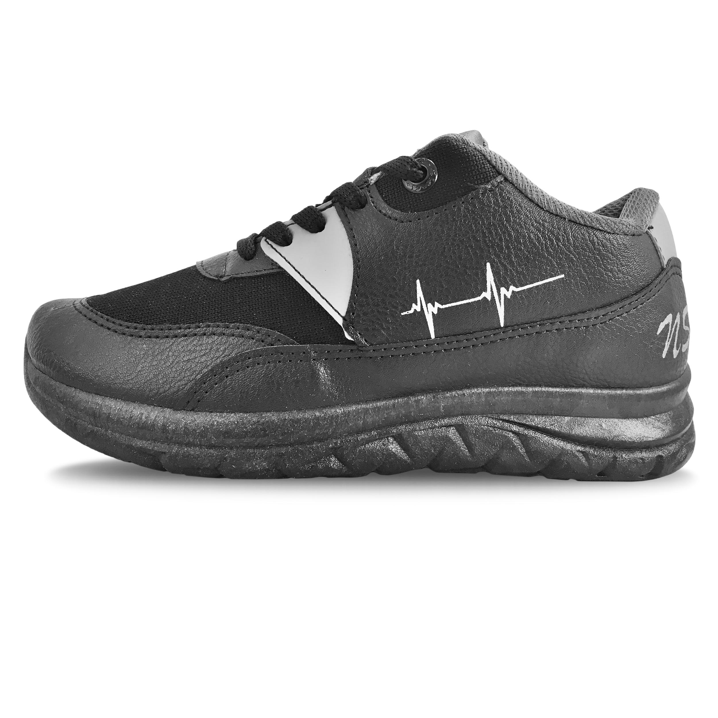 کفش مخصوص پیاده روی زنانه نسیم مدل بورسا کد 3950