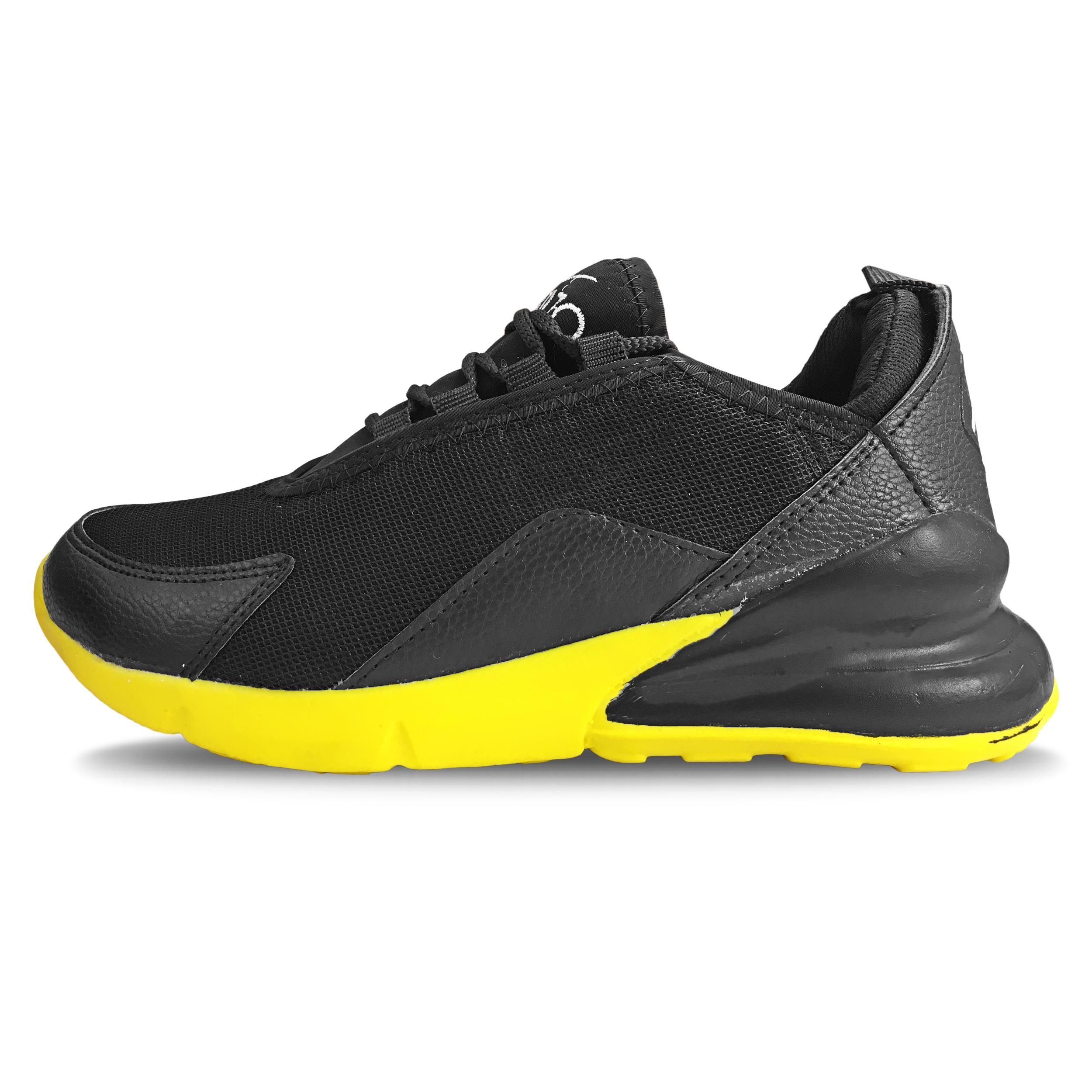 کفش مخصوص پیاده روی مردانه مدل پاما کد B5028