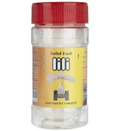 قرص الکل سالید فویل مدل lili بسته 8 عددی