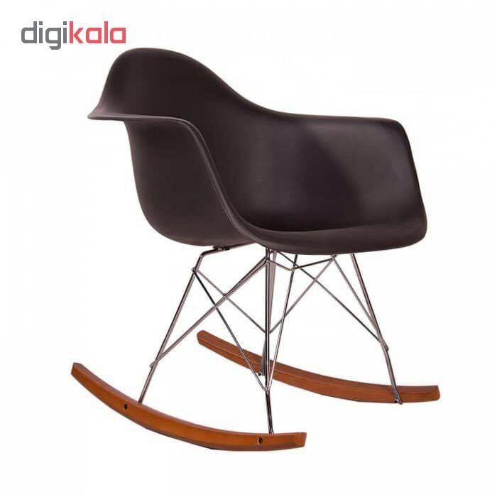 صندلی راک مدل rock luxury main 1 1