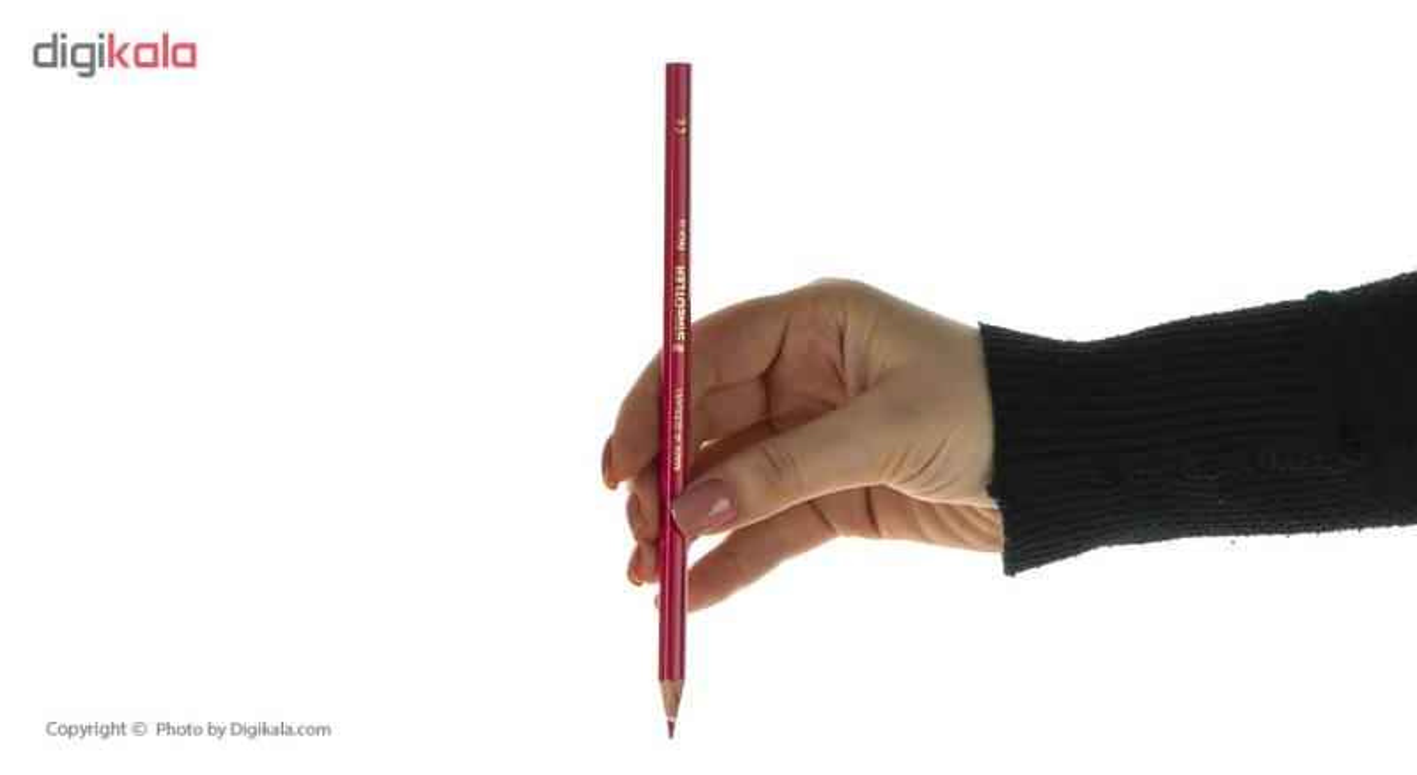 مداد رنگی 24 رنگ استدلر main 1 4