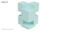 استند لوازم آرایشی مدل Lux box thumb 4