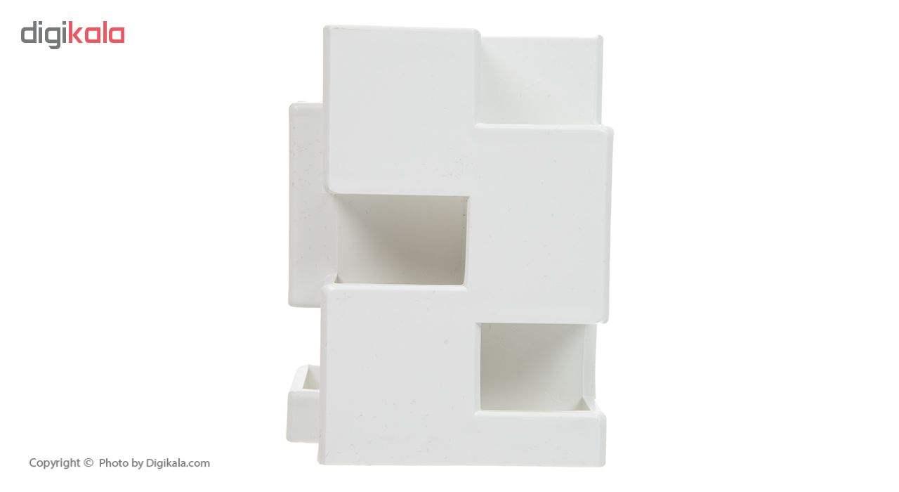 استند لوازم آرایشی مدل Lux box main 1 6