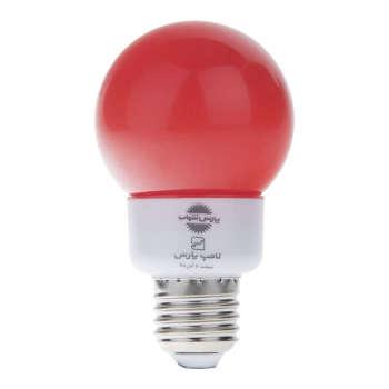 لامپ ال ای دی 1 وات پارس شهاب پایه E27 thumb