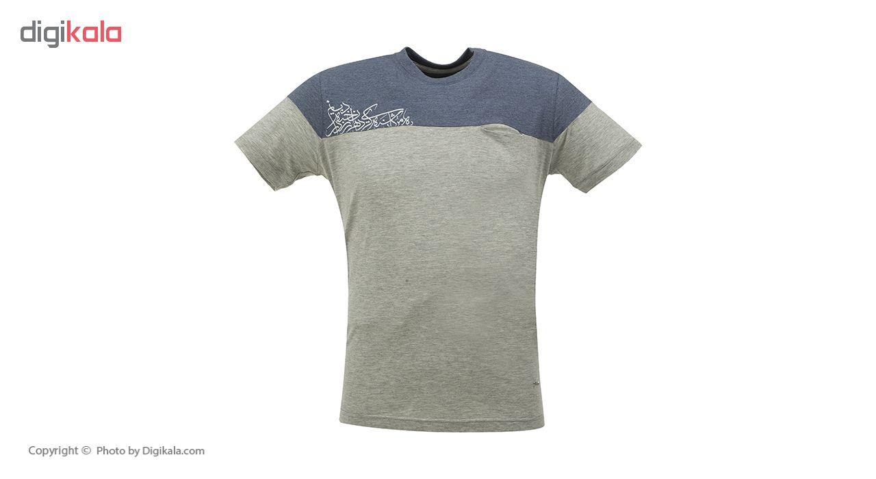 تی شرت مردانه گارودی مدل 2003104014-04