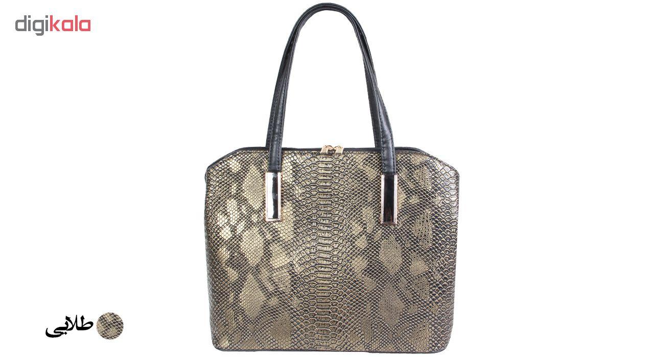 کیف دستی زنانه کد 1-1498