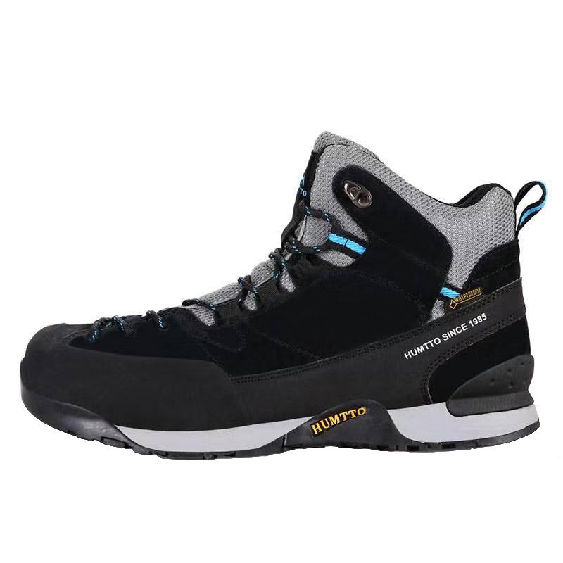 قیمت کفش کوهنوردی مردانه هامتو مدل 2-290016A
